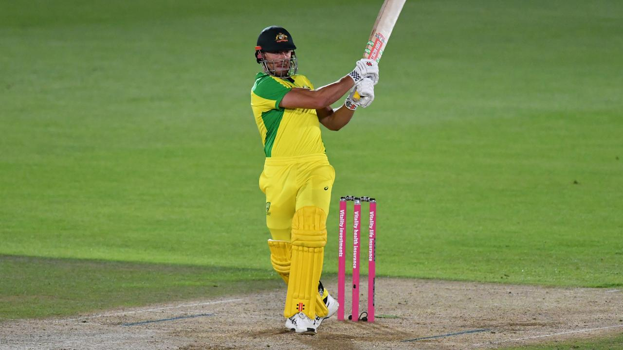Marcus Stoinis will likely need to bat in the middle order again.