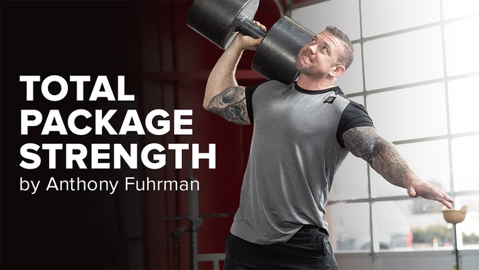 Total-Package Strength