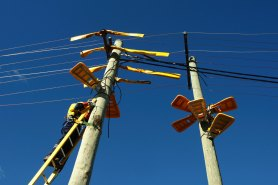 A big task lies ahead in rebuilding the electricity industry.