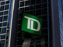 TD said Thursday that first-quarter earnings were up 10 per cent year-over-year, to $3.3 billion.